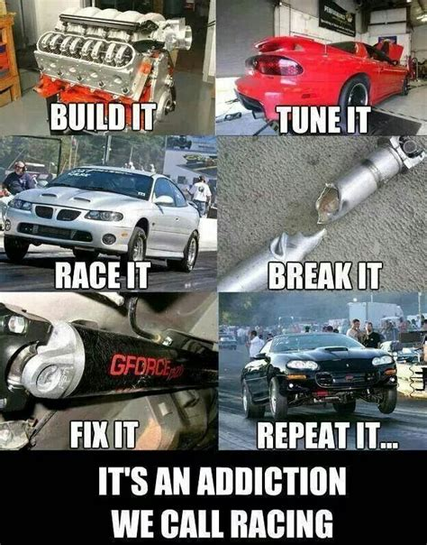 Drag Racing Meme - 17 best images about car memes on pinterest boogie woogie cars and chevy