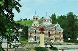 Grand Explorer Blog: Vidin, Bulgaria