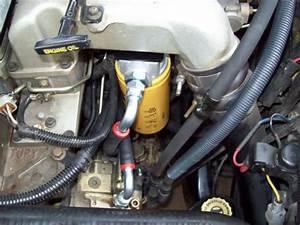 Cat Ram 2500 Fuel Filters