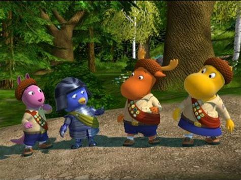 backyardigans pablor   acorns tv episode