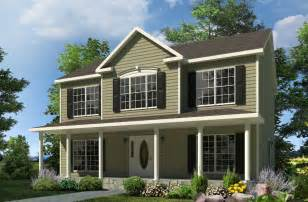 two story house morris two story style modular homes