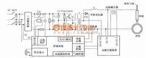Inverter Half-bridge Switch Circuit Diagram