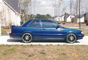 1992 Nissan Sentra - Pictures