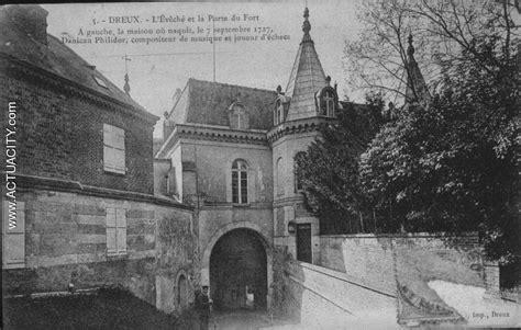 brasserie porte d orleans cartes postales anciennes de dreux 28100 actuacity