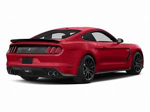 New 2018 Ford Mustang Shelby GT350 Fastback MSRP Prices - NADAguides