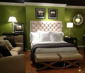 Green, And, Brown, Bedroom, Cute, Green, Wall, Color, Bedroom, Combine, With, Splashes, Of, Other, Green