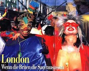 Notting Hill Stadtteil : carnival at notting hill london ~ Buech-reservation.com Haus und Dekorationen