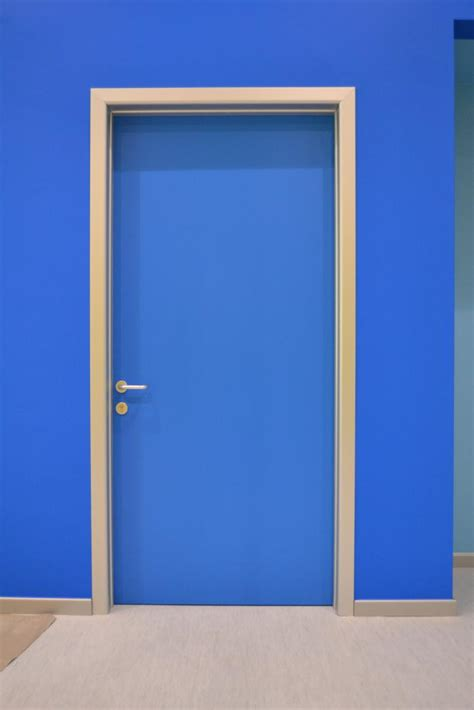 Porte Per Ospedali by Porte Per Scuole Ottaviani Rappresentanze