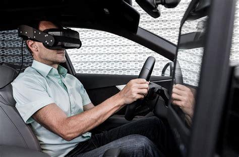 audi dealers    virtual reality future auto
