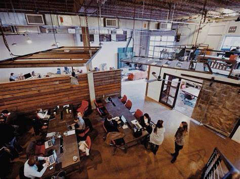 common desk deep ellum work smarter at one of these dallas fort worth coworking