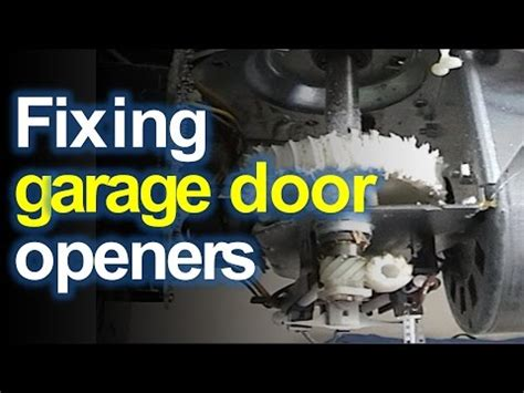 garage door opener goes up but not craftsman liftmaster garage door opener won t open or