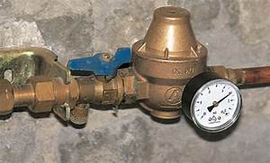 Pression De L Eau : r ducteur de pression et raccords di lectrique page 1 ~ Dailycaller-alerts.com Idées de Décoration