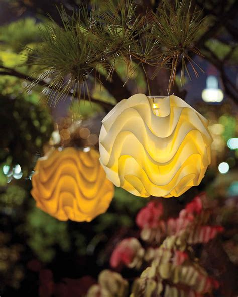 outdoor lighting fixtures martha stewart