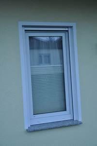 Wer Baut Fenster Ein : befestigung ohne bohren rollos plissees beim neubau ~ Lizthompson.info Haus und Dekorationen