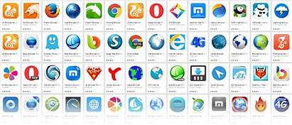 Browser Android Browsers Internet Navegadores Comparativa Buscadores
