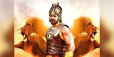 Mini Teaser & Mega Trailer Ready For Bahubali