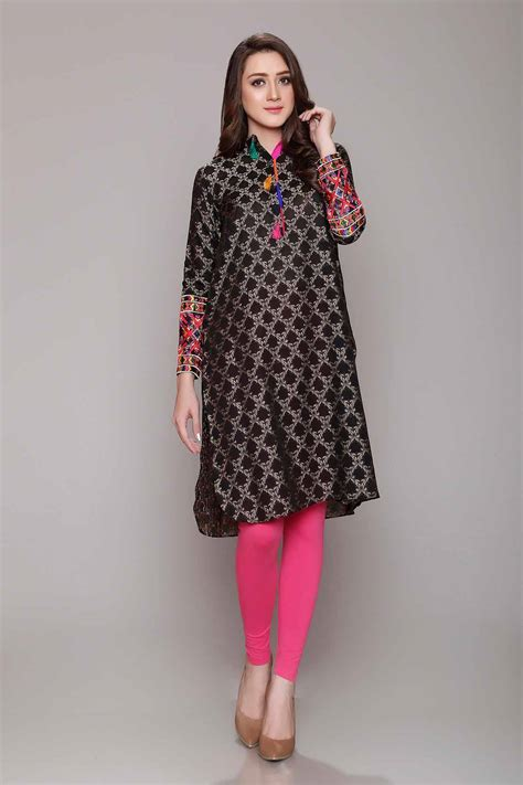 online shopping new year kurtis 2016 rang ja trendy eid colorful kurti dresses 2017 2018 collection