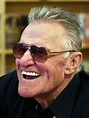 Character actor Charles Napier, known for tough-guy roles ...