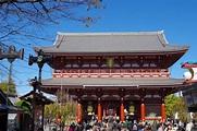 東京紀遊---淺草寺 & 淺草神社@Adam塗鴉|PChome 個人新聞台