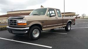 1993 Ford F150 Excab Xlt F250 For Sale  Photos  Technical