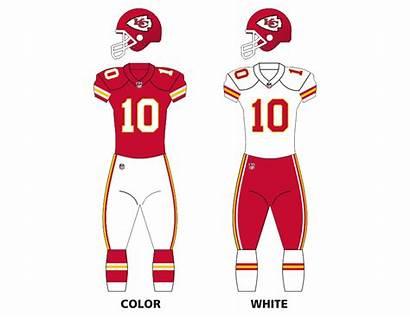 Chiefs Kansas Uniforms Cool Steelers Backgrounds Football