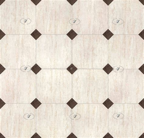 Travertine floor tile texture seamless 21134