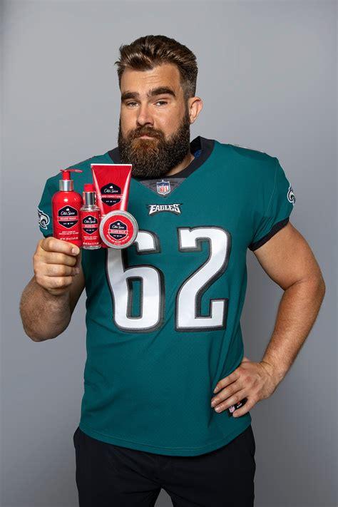 power    groomed beard featuring jason