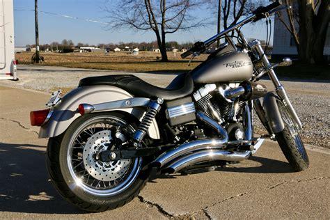 All New & Used Harley-davidson® Dyna Street Bob™ (551