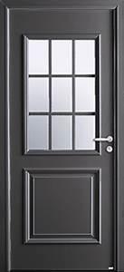 Porte D Entrée Vitrée Aluminium : jackson portes d 39 entr e aluminium bel 39 m ~ Melissatoandfro.com Idées de Décoration
