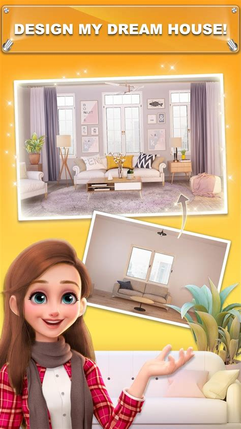 home design dreams apk mod  unlock