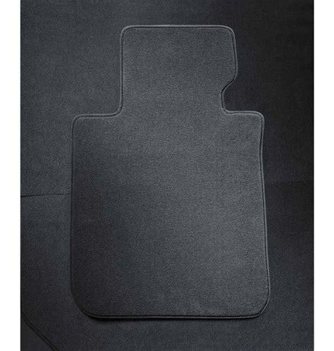 floor mats bmw bmw genuine tailored velour floor mats black e85 e86 z4