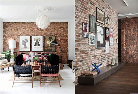 Decorer Un Mur Interieur by Decorer Un Mur Interieur Maison Design Deyhouse