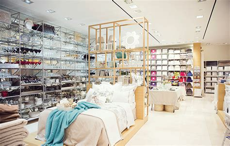 home interiors shops store guide zara home the fast fashion s