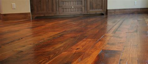 wide plank wood flooring elmwood reclaimed timber