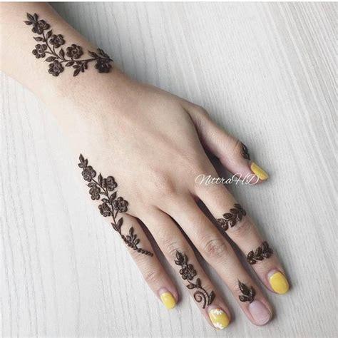 simple henna designs ideas  pinterest simple