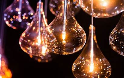Bulb Wallpapers 4k Bulbs Electricity Miracle Desktop