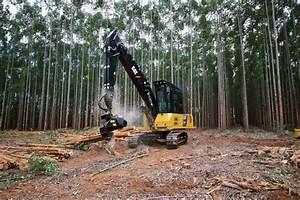 Forest Machines - Forest Machines - Toromont Cat