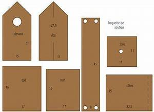 Tuto Bricolage Bois : nichoir oiseaux en bois tuto pour fabriquer loisirs cr atifs divers nichoir nichoir ~ Melissatoandfro.com Idées de Décoration