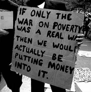 Poverty Quotes.... Food Poverty Quotes