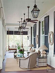 Remodelaholic Southern Charm ~ Decorating Inspired by