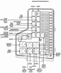 Wiring Diagram  32 2002 Dodge Ram Fuse Box Diagram