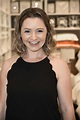 Beverley Mitchell - Williams-Sonoma Home Store Opening in ...