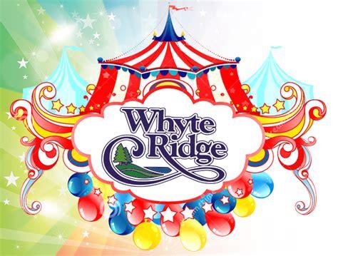 carnival whyte ridge community centre