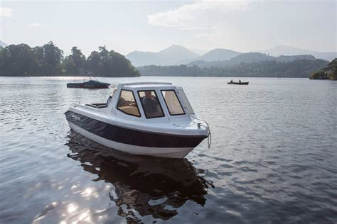 Motor Boat Listings by Motor Boat Hire Keswick Launch Co
