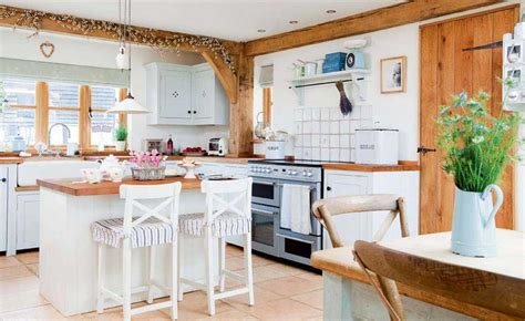 pictures of country style kitchens 25 great country style kitchens homebuilding renovating 7448