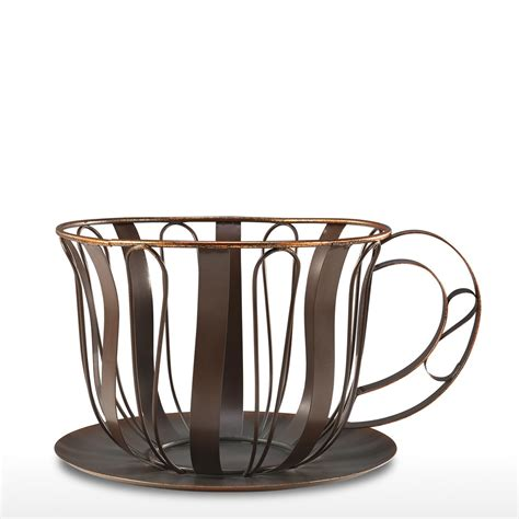 Coffee lover or coffee mug collector? Best and cheap brown Brown Coffee Pod Container Espresso Pod Holder Coffee Mug Storage Basket ...