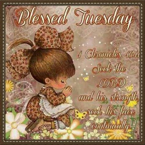 blessed tuesday pictures   images  facebook