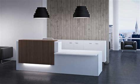 modern reception desk design lavish reception desk design thediapercake home trend