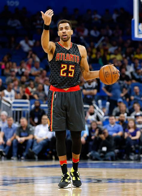 Reports Thabo Sefolosha Agrees To 2year Deal With Utah