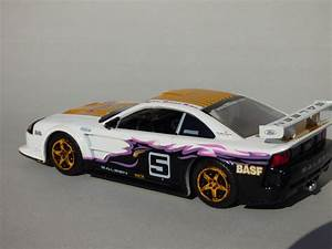 GARAGE FORD A ESCALA: Ford Mustang Saleen SR 2002